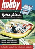 hobby - Das Technik-Magazin - Ausgabe.1/2014