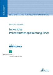 Innovative Prozesskettenoptimierung (IPO)