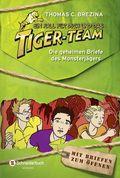Ein Fall für dich und das Tiger-Team - Die geheimen Briefe des Monsterjägers