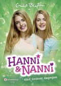 Hanni und Nanni, Band 01