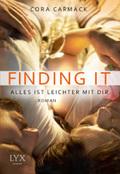 Finding it - Alles ist leichter mit dir