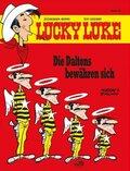 Lucky Luke - Die Daltons bewähren sich
