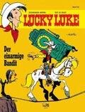 Lucky Luke - Der einarmige Bandit