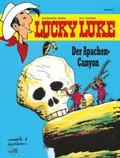 Lucky Luke - Der Apachen-Canyon