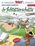 Asterix Mundart - Dr Schtotterschotte