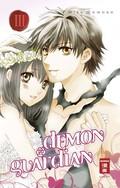Demon Guardian - Bd.3