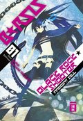 Black Rock Shooter - Bd.1