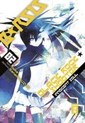 Black Rock Shooter - Bd.2
