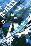 Black Rock Shooter - Bd.3