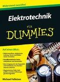 Elektrotechnik für Dummies