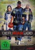 Der Iran Job, 1 DVD