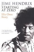 Starting At Zero, English edition