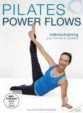 Pilates Power Flows Intensivtraining zum Formen & Straffen!, 1 DVD