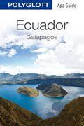 Polyglott Apa Guide Ecuador, Galapagos