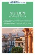 MERIAN momente Reiseführer Sizilien, Liparische Inseln
