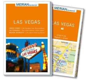 MERIAN momente - Las Vegas - Reiseführer