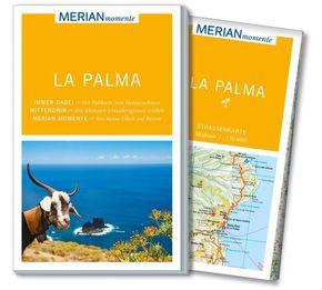 MERIAN momente - La Palma - Reiseführer