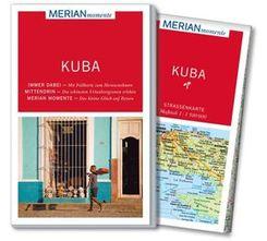 MERIAN momente Reiseführer - Kuba