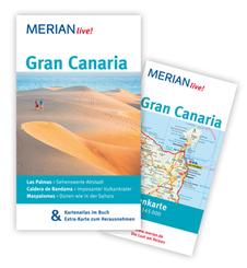 Merian live! Gran Canaria - Reiseführer