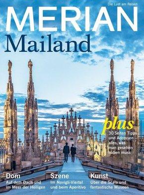 Merian Reisemagazin - Mailand