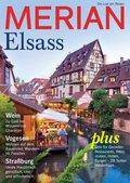 Merian Reisemagazin - Elsass