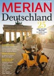 MERIAN Deutschland - Die besten neuen Reiseziele