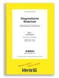 Diagnostische Bilderliste: DBL 1. Testmaterial