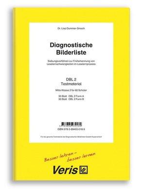 Diagnostische Bilderliste: DBL 2. Testmaterial