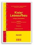 Kieler Leseaufbau: Vorlagen (Arbeitsblätter), Ausgabe: Druckschrift