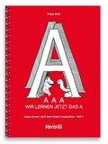 AAA - Wir lernen jetzt das A