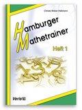 Hamburger Mathetrainer: Zahlenraum 0 bis 6; H.1