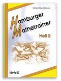 Hamburger Mathetrainer: Zahlenraum bis 10; H.2