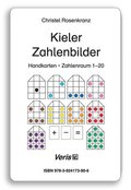 Kieler Zahlenbilder: Zahlenraum 1-20, Handkarten