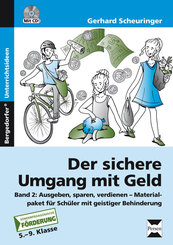 Der sichere Umgang mit Geld, m. CD-ROM - Bd.2