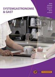 Systemgastronomie & Gast, m. CD-ROM