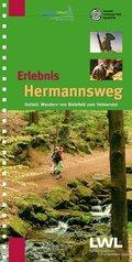Erlebnis Hermannsweg, Ostteil