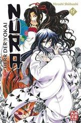 Nura - Herr der Yokai - Bd.18