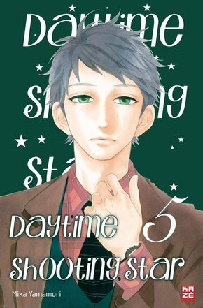 Daytime Shooting Star - Bd.5