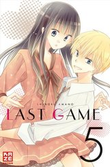 Last Game - Bd.5