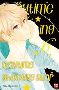 Daytime Shooting Star - Bd.6