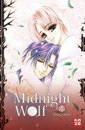 Midnight Wolf - Bd.10