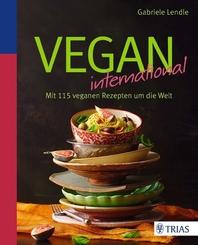 Vegan international