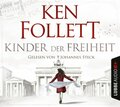 Kinder der Freiheit, 12 Audio-CDs