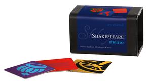 Shakespeare-Memo (Spiel)