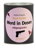 Mord in Dosen, Abgespeckt (Puzzle)