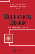 Mechanical Design: Theory and Methodology