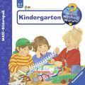 Kindergarten - Wieso? Weshalb? Warum? Maxi-Bilderspaß