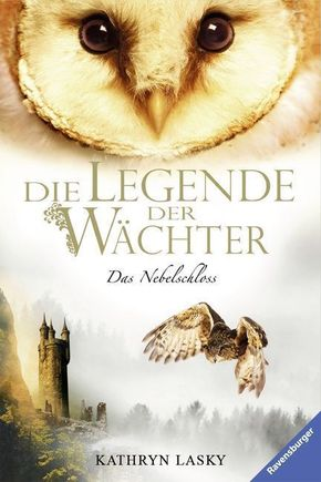 Die Legende der Wächter - Das Nebelschloss