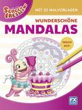 Gerd Hahns Sorgenfresser: Wunderschöne Mandalas