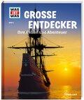 Große Entdecker - Was ist was Bd.5